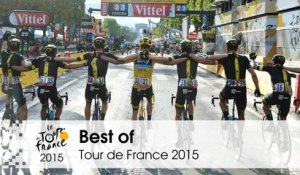Best of - Tour de France 2015