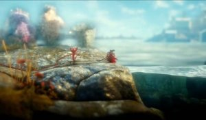 Unravel - GamesCom 2015 Gameplay Trailer [HD]