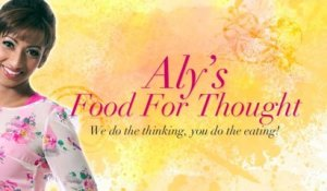 Aly's Food For Thought - Episode 20: de'Amour Cafe