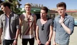 Behind the scenes with Lawson