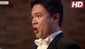#TCH15 - Voice Final Round: Chuanyue Wang