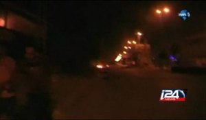 Conflict overnight in Jenin: IDF operation meets complications