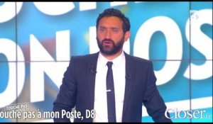 Cyril Hanouna se moque de François Hollande