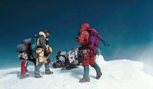 "Everest - Featurette ""Rob Hall"" [VO