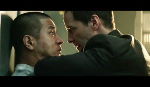 Bande-annonce : Man of Tai Chi - VOST