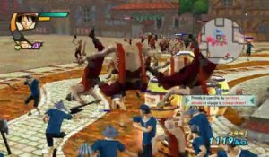 TaCoS joue a ONE PIECE : PIRATE WARRIORS 3 (04/09/2015 01:57)