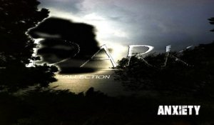 Joris J - Dark collection: Anxiety