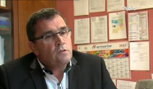 Contrats d'apprentissage : Interview de Bruno Quillerou