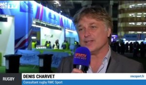 "Mondial / Charvet : ""Chapeau les All Blacks !"""
