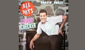 CHUBBY CHECKER - Hully Gully Baby