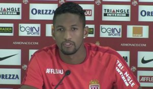 Foot - L1 - ASM : Wallace «Difficile d'expliquer le football...»