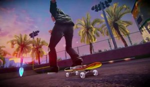 Tony Hawk's Pro Skater 5 Trailer PS4, PS3