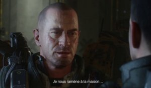 Call of Duty : Black Ops III - Bande-annonce Histoire
