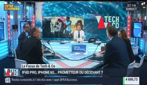 Tech & Co refait septembre - 30/09