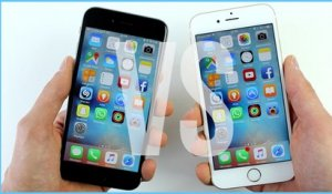 Comparatif iPhone 6s vs iPhone 6 : Quelles différences ?