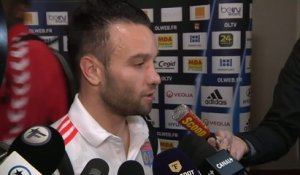 Foot - L1 - OL : Valbuena «On a emballé ce match»