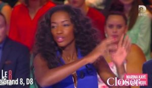 Le Grand 8 : Hapsatou Sy critique Yann Moix