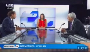 Parlement'air - L'Info : Journal du mardi  6 octobre 2015