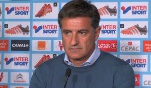 Foot - L1 - OM : Michel «On se bat contre le temps»
