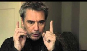 Jean Michel Jarre interview (part 2)