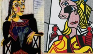 Picasso, un homme d'influence (français/english)