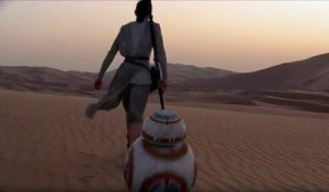 Star Wars : Le Réveil de la Force - Spot TV 2
