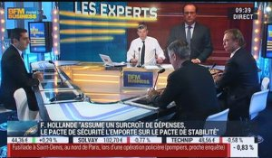 Nicolas Doze: Les Experts (2/2) - 18/11