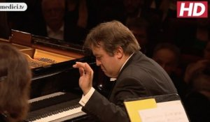 Alexei Volodin and Valery Gergiev - Piano Concerto No. 4 for the left hand - Prokofiev