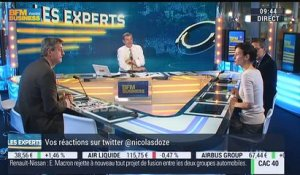 Nicolas Doze : Les Experts (2/2) - 26/11