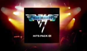 "Rock Band 4 | ""Van Halen - Hits Pack 01"" Trailer (Xbox One)"