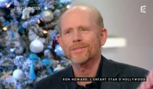 Ron Howard, l'enfant star d'Hollywood - C à vous - 04/12/2015