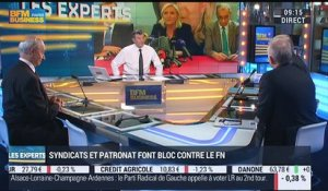 Nicolas Doze: Les Experts (1/2) - 08/12