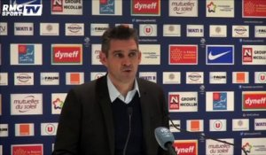 "Ligue 1 - Gourvennec : ""On va revenir"""