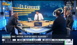 Nicolas Doze : Les Experts (1/2) - 15/12