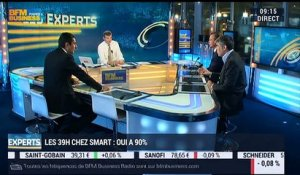 Nicolas Doze: Les Experts (1/2) - 16/12