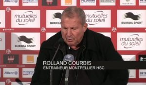 Foot - L1 : Puel est enthousiaste, Courbis va «faire le point»
