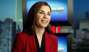 "Bande annonce de la 7ème saison de ""The Good Wife"""