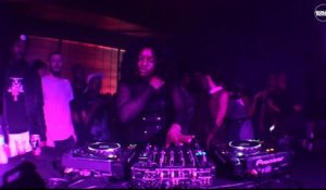 UNiiQU3 Boiler Room NYC DJ Set