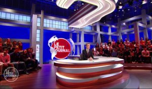 Best of Le Petit Journal du 03/03 - CANAL+
