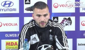 "Anthony Lopes : ""On a retrouvé l'OL"""