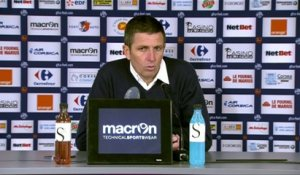Foot - L1 - GFCA : Laurey «On s'est mis la pression»