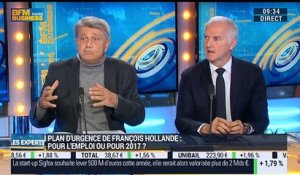 Nicolas Doze: Les Experts (2/2) - 19/01