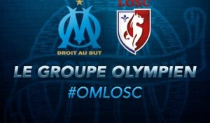OM-Lille : les 20 Olympiens