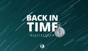 MikeFreedom - Back In Time