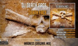 Dj Death Face - Madness (Original Mix) - Official Preview (Activa Records)