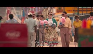 Brooklyn - Trailer 2 VOST / Bande-annonce [HD, 720p]