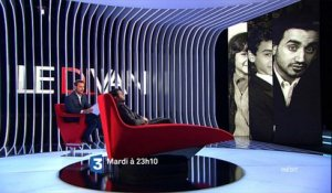 Le Divan de Cyril Hanouna