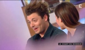 """C à Vous"" : Le vent de Joyce Jonathan à Kev Adams ! (Video)"