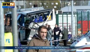 Rochefort: les circonstances de l'accident