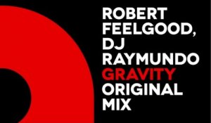 Robert Feelgood - Gravity (Original mix)